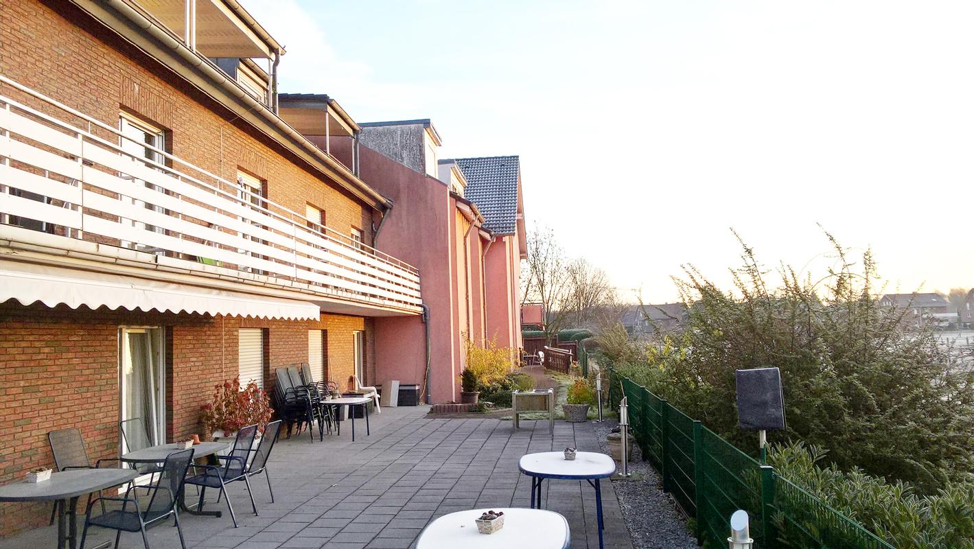 Seniorenheim Haus Amselhof Bad Waldliesborn