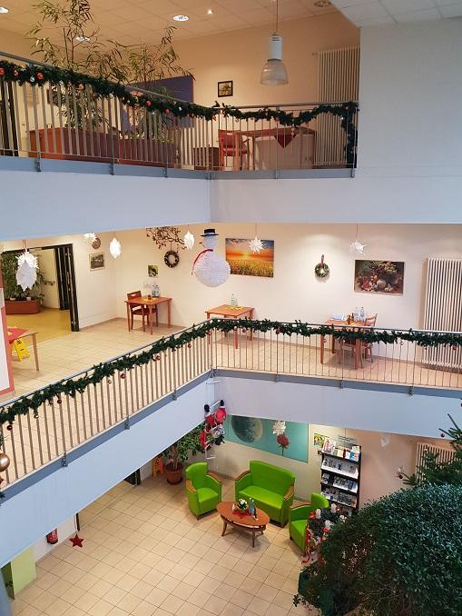 Seniorenheim Haus am Distelfeld Neuwied