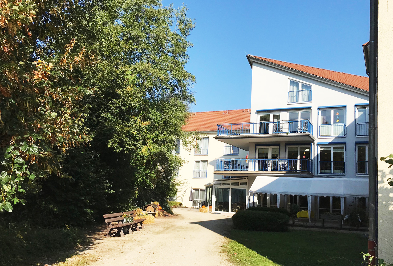 Seniorenheim Haus Marienhof Glan-Münchweiler