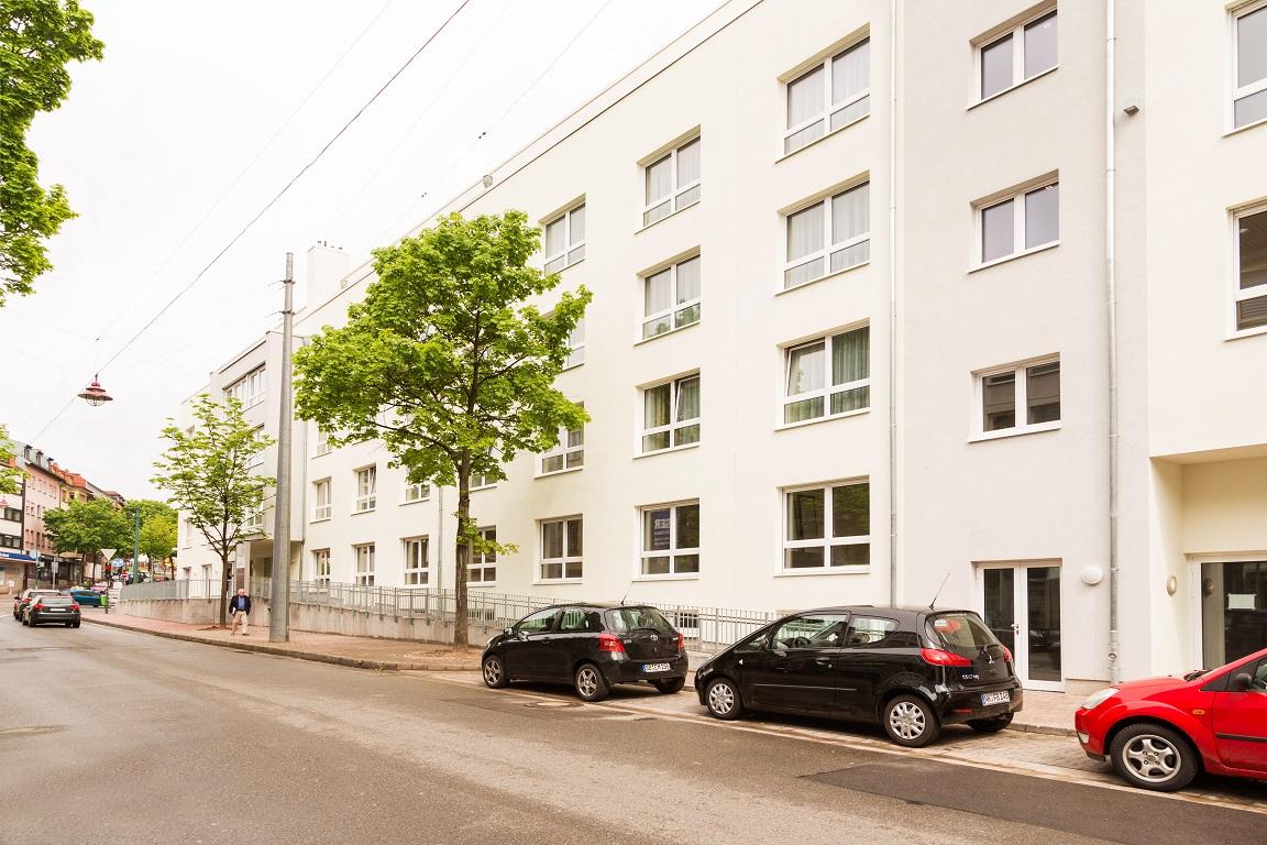 Seniorenresidenz Zentrum für Betreuung und Pflege Evergreen Neunkirchen