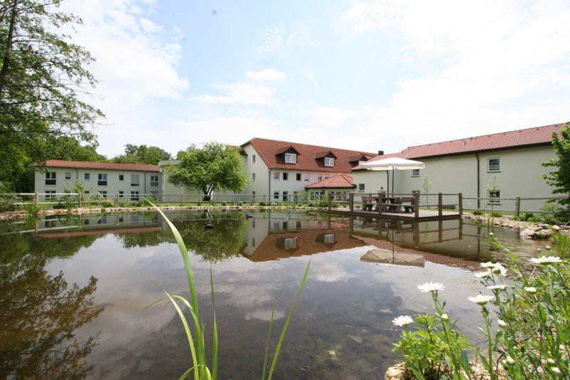 Seniorenheim Zentrum für Betreuung und Pflege am Hofgarten Oettingen
