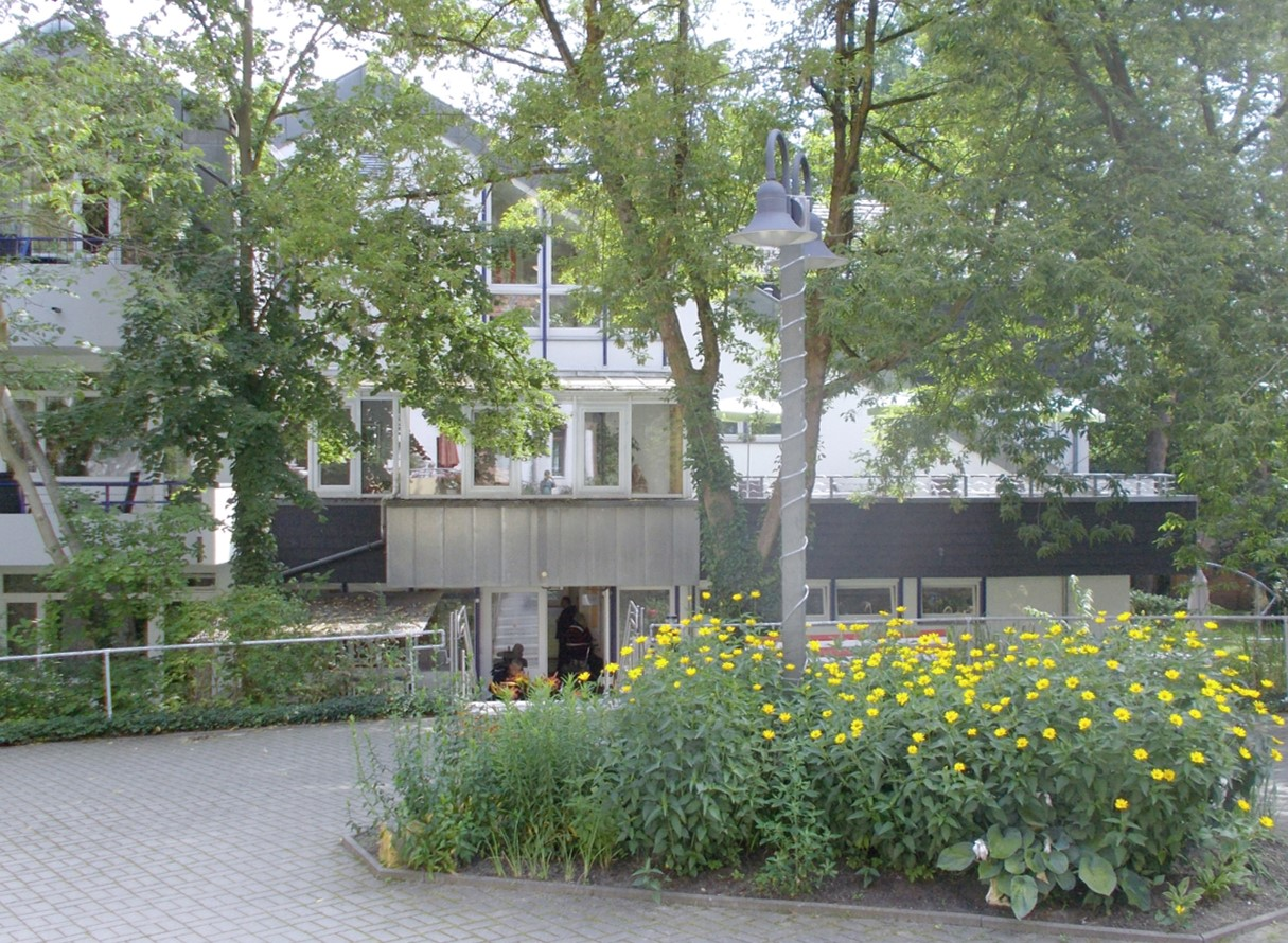 Seniorenheim Psychiatrisches Zentrum für Betreuung und Pflege am Sandwerder Berlin-Wannsee