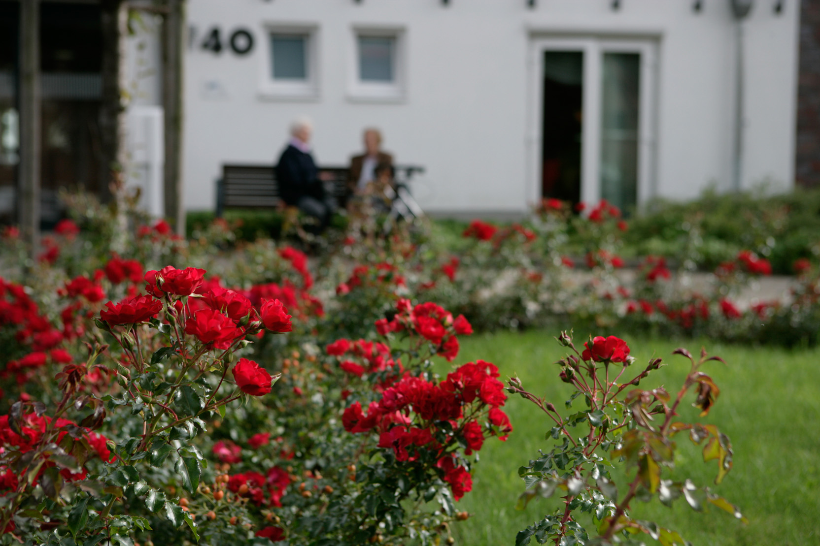 Seniorenheim Haus an den Moorlanden Neu Wulmstorf