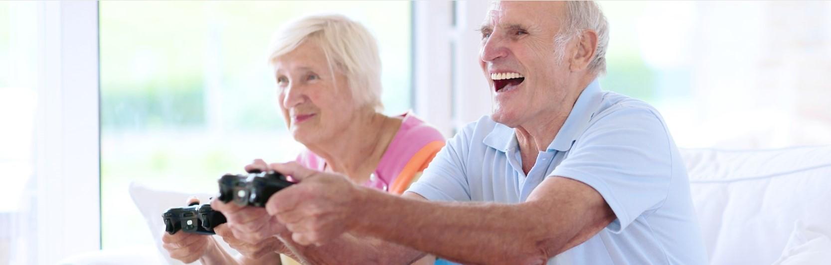 Positive Care: Nicht-medikamentöse Therapien für Senioren