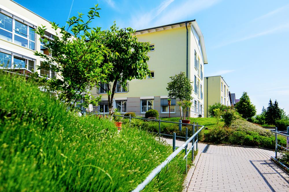 Seniorenheim Haus Schauinsland Eutingen