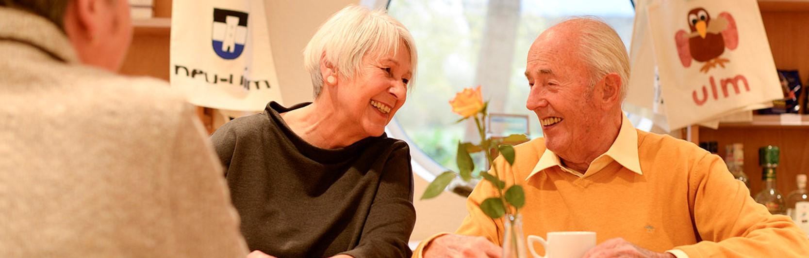 Newsartikel:Neuer Wegweiser für gehobenes Wohnen im Alter