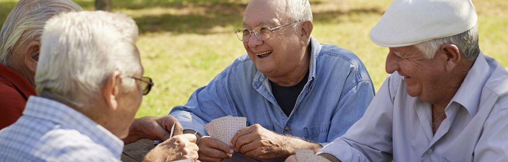Newsartikel:Was ist Tagespflege und welche Vorteile bietet diese?
