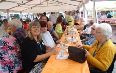 News: Kerwbesuch 20.8.2019