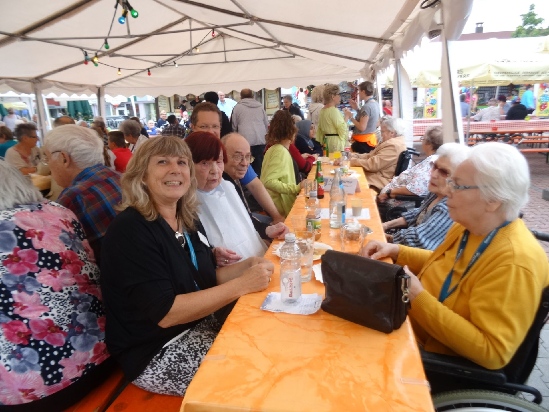 Kerwbesuch 20.8.2019