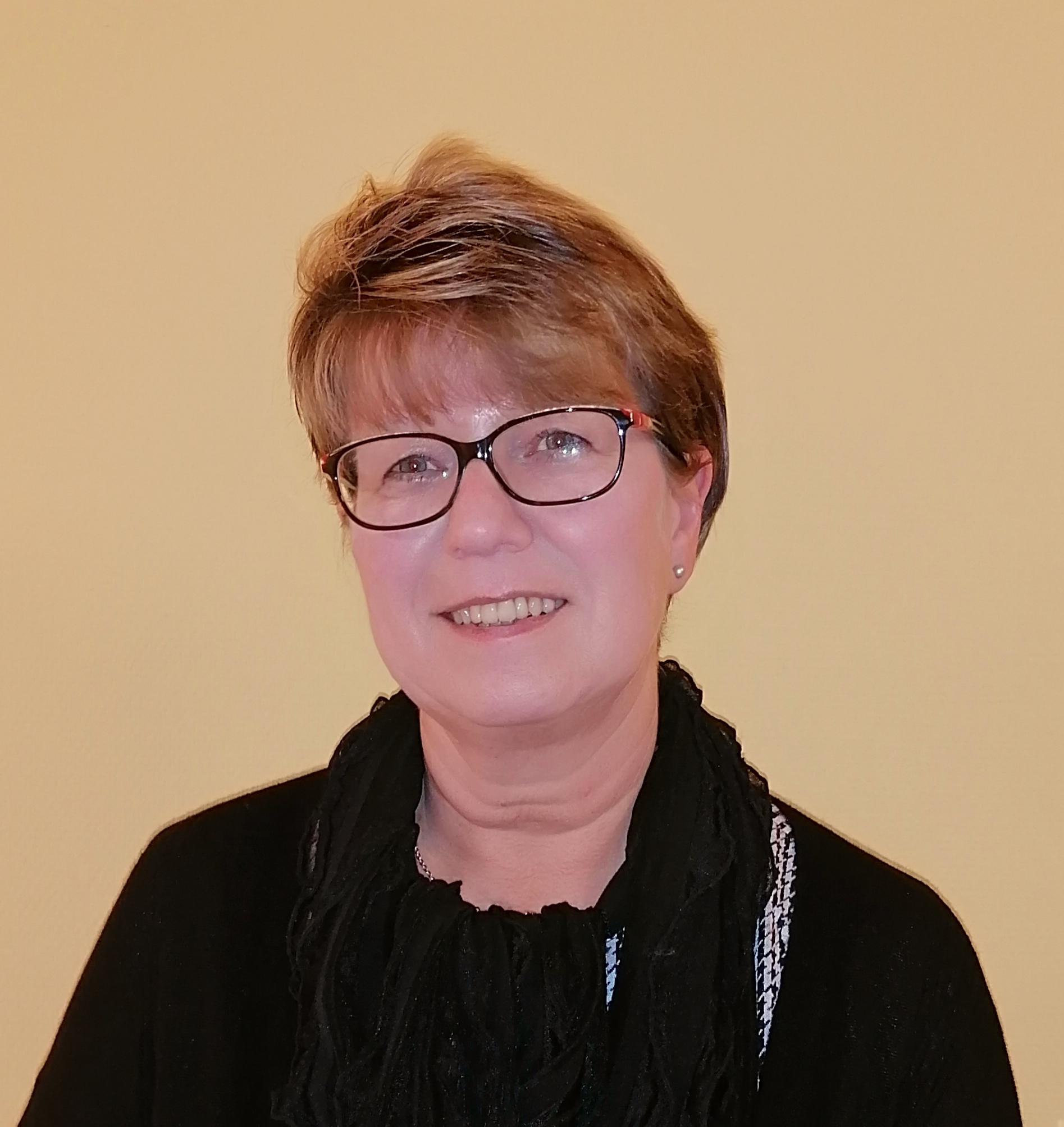 Birgit Riemenschneider