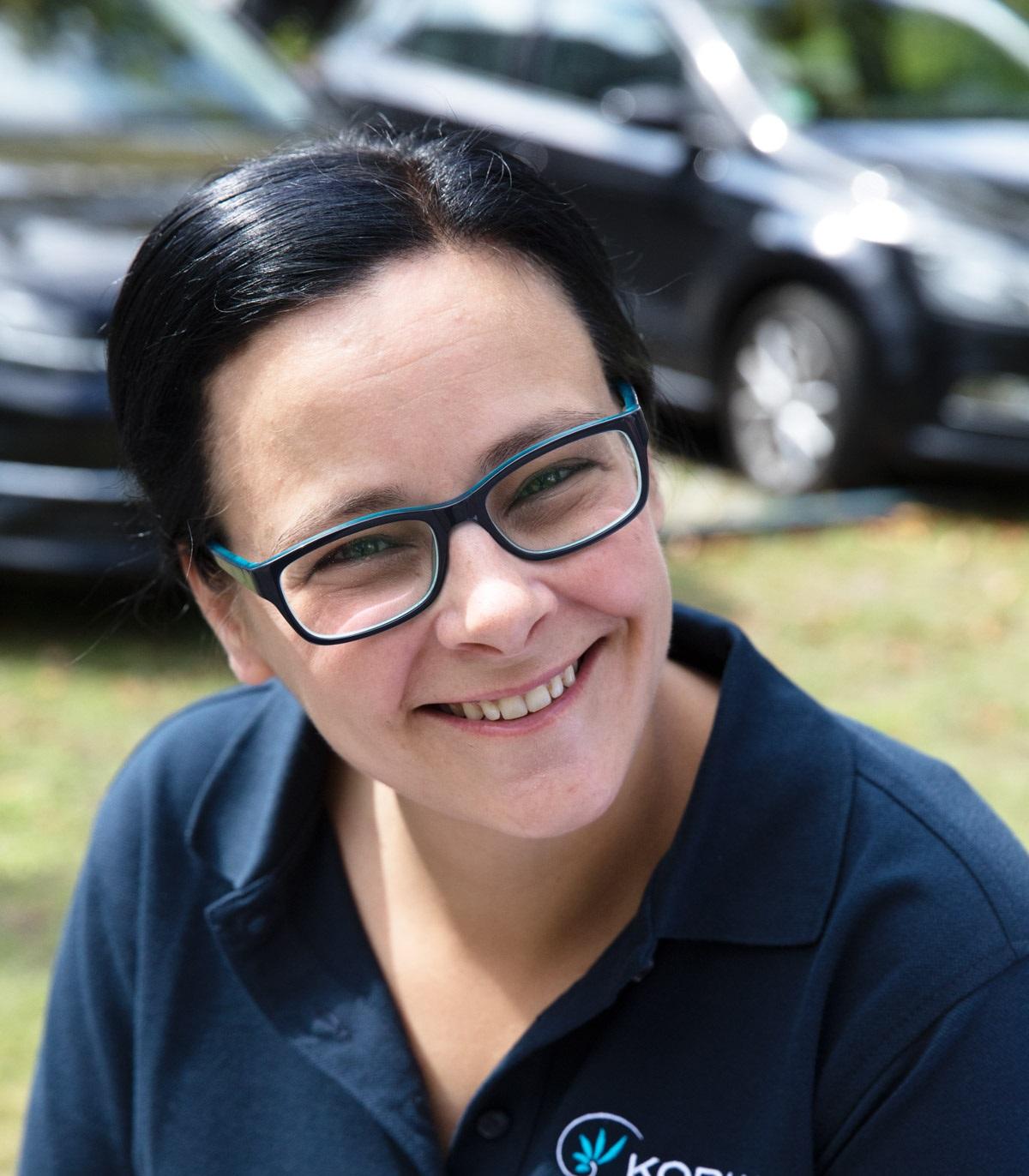 Nadine Kleinwächter