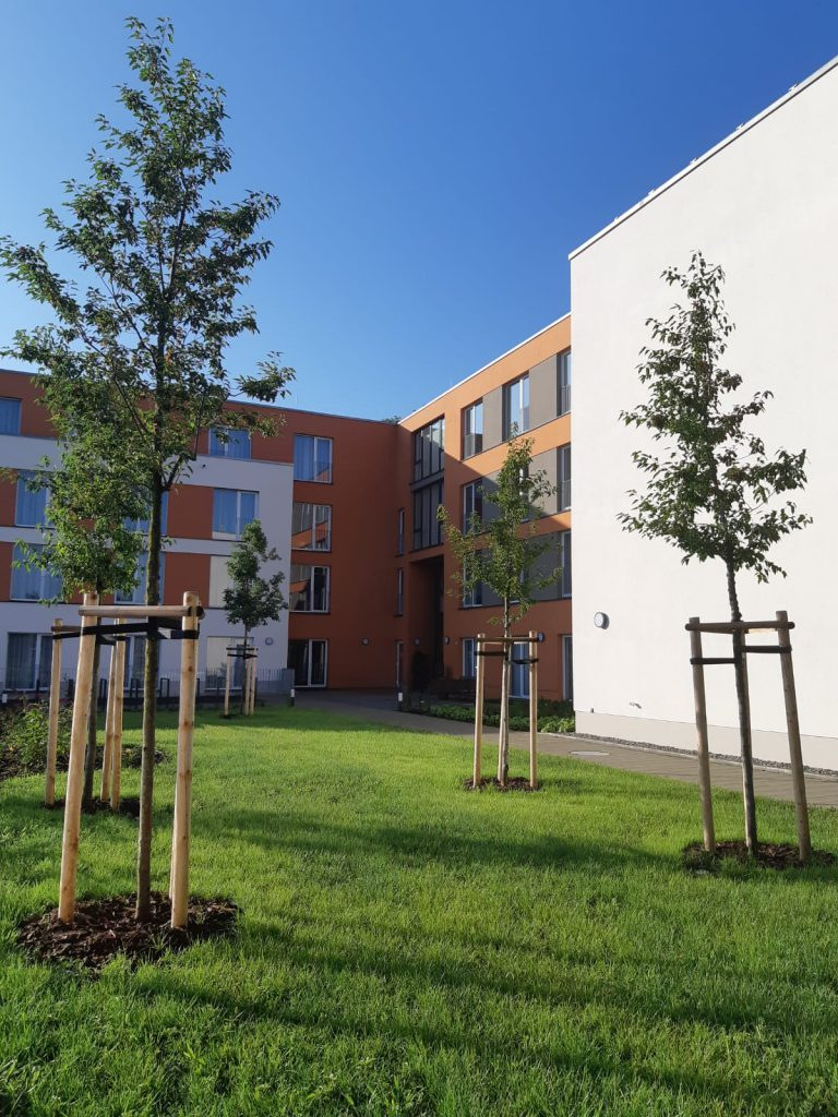 Zentrum für Betreuung und Pflege Auwaldhof