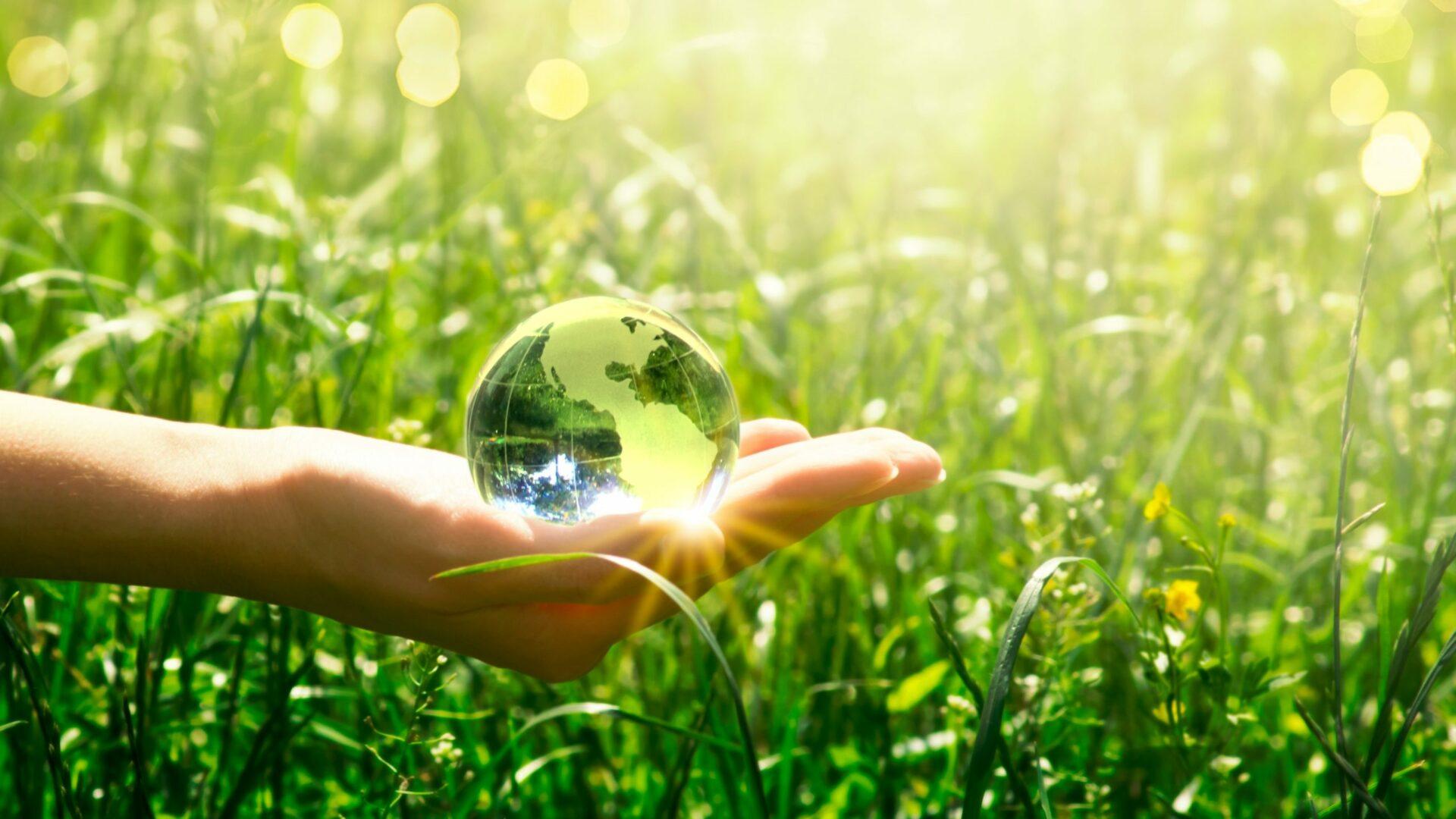 Start der Nachhaltigkeits-Kampagne bei KORIAN Deutschland