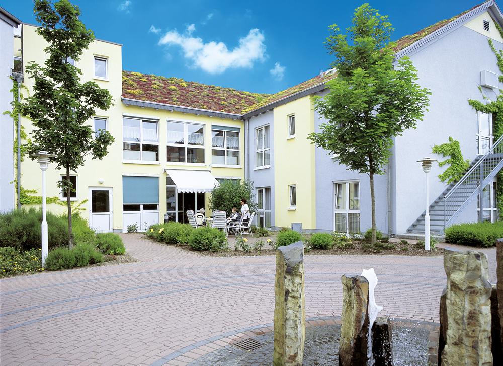 Seniorenheim Haus Gretel-Egner Rodgau