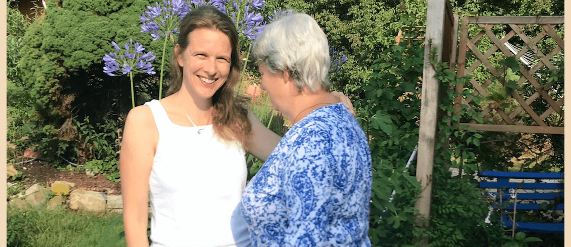 Alzheimer und wir: Eine Reise hin ins Heim und weg von Vorurteilen