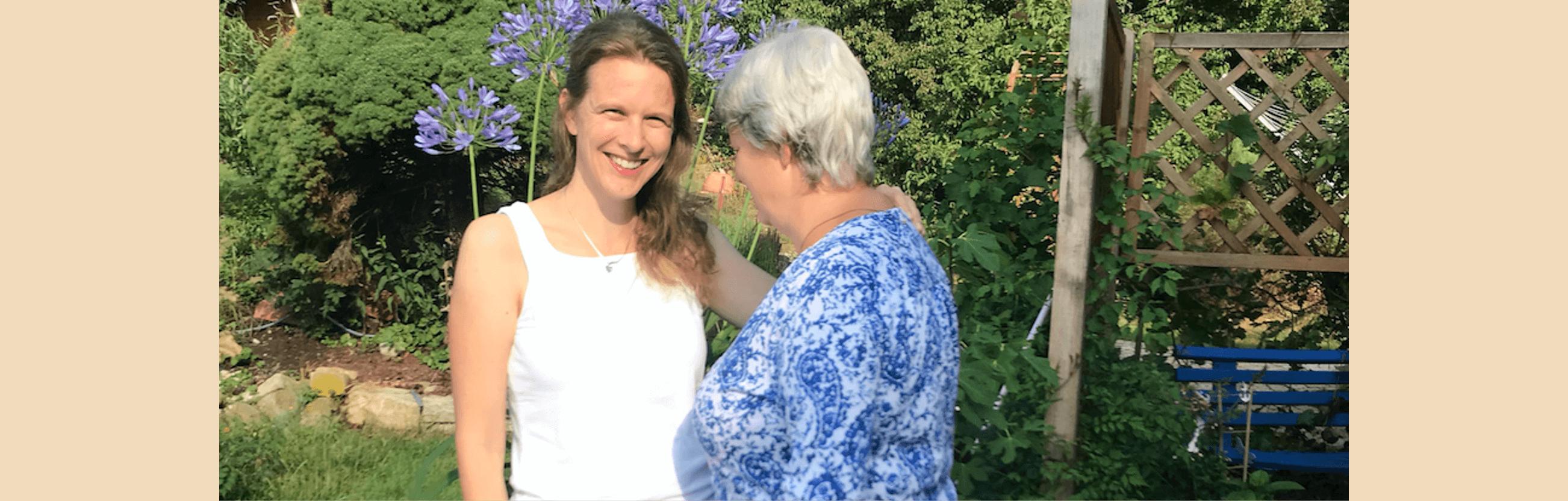 Newsartikel:Alzheimer und wir: Eine Reise hin ins Heim und weg von Vorurteilen